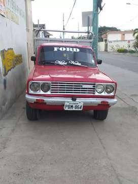 Vendo Ford Corier