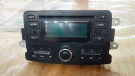 Stereo D Renault Clio Sandero Logan Duster Usb Mp3 Impecable