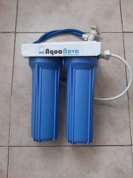 Purificador de agua Nova