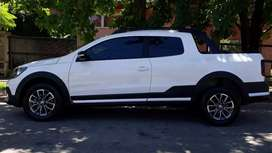 Pick -up cabina doble