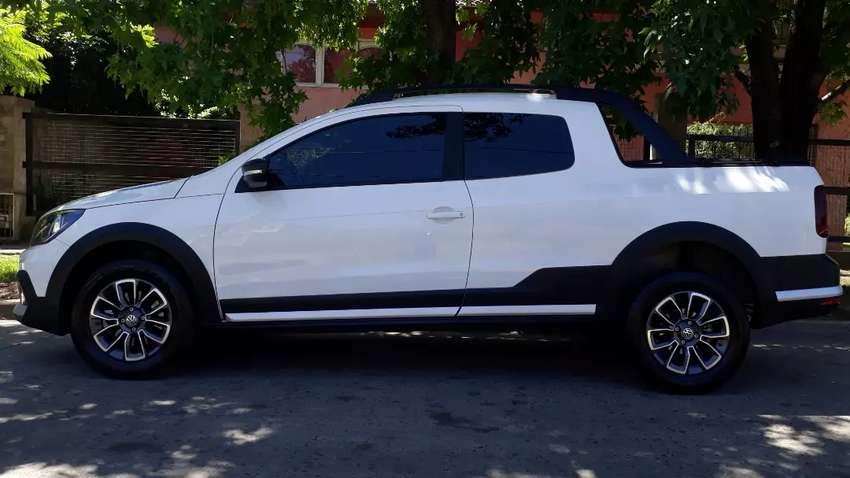 Pick -up cabina doble
