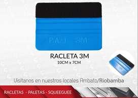 Racleta 3M