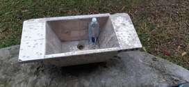 Pileta lavadero | Usada |