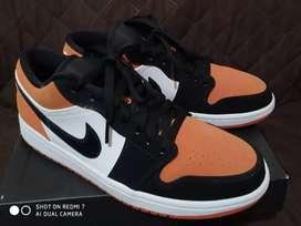 Tenis Nike originales T41 hombre