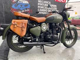 Royal Enfield 350