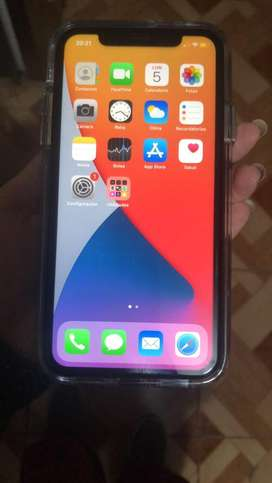 Iphone 11 128GB NUEVO