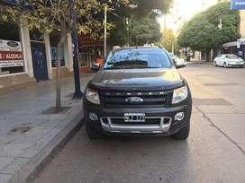 Ranger limited 2014