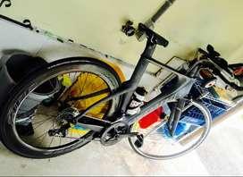 SPECIALIZED SHIV TT - no incluye rueda de carbon