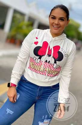 Buso minnie  mouse ref 061921