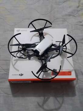 Dron Dji Tello Combo - En perfectas condiciones