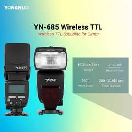 FLASH YN 685