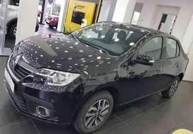 Vendo Logan 0KM Concesionario Renault oficial