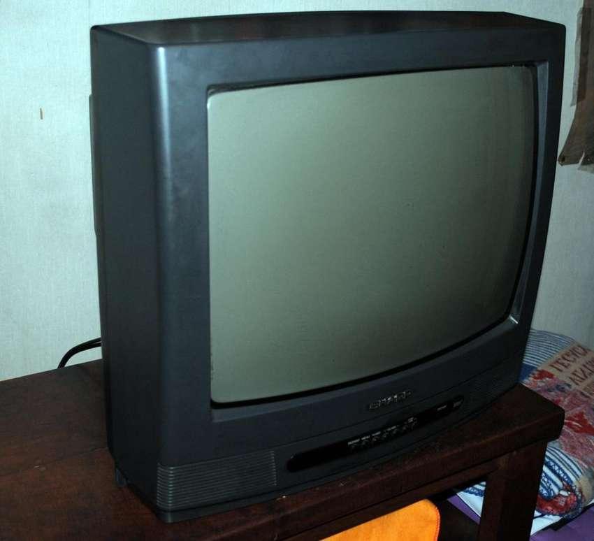 TV Sharp Pinkwas 20 multinorma 0