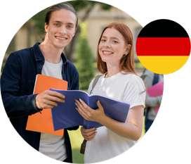 ALEMÁN, Clases estándar, Prep. exámenes internacionales