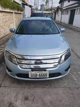 Vendo Ford Fusion 2011