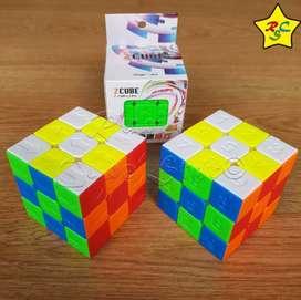 Cubo De Rubik Sudoku 3x3 Blind Z Cube Numeros Flechas Zcube