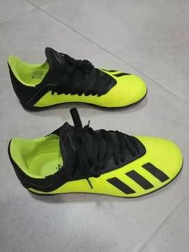 Guayos niño Adidas originales como nuevos