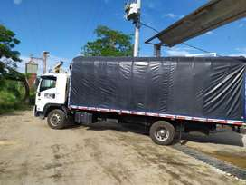 Camion FTR