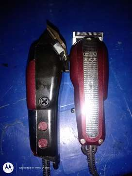 Maquinas para barbería