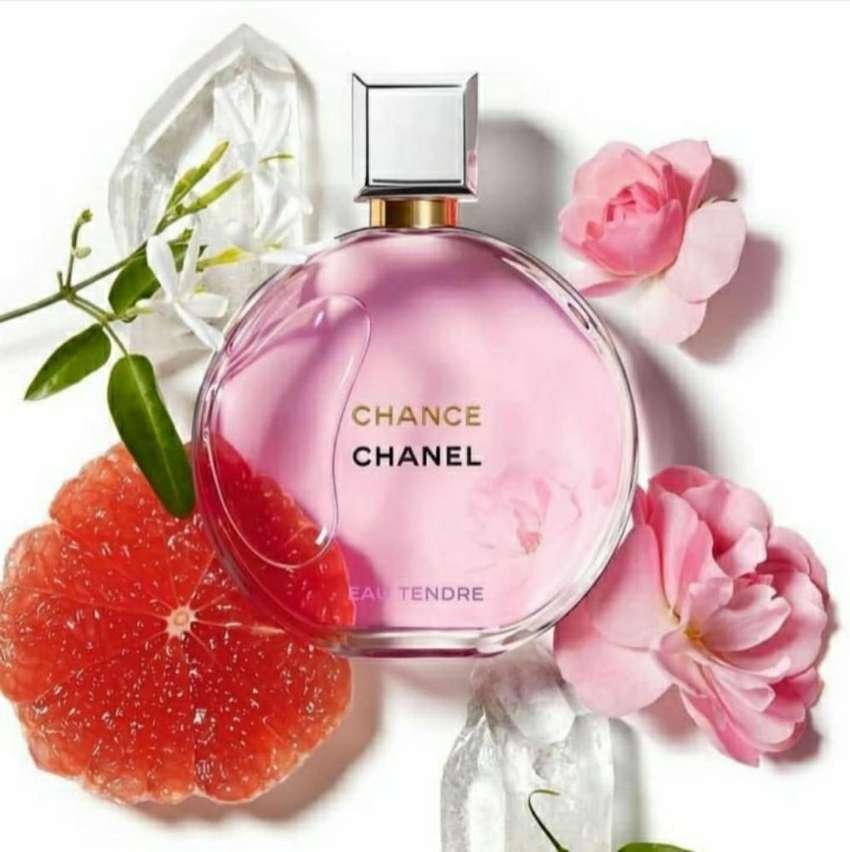 Chanel Tendre 0