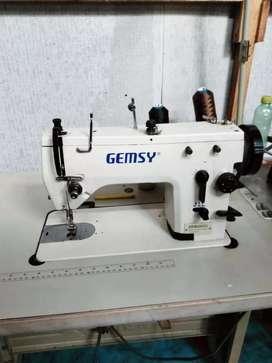 Ganga maquina de coser 20u33 gemsy