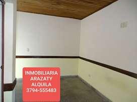 INMOBILIARIA ARAZATY ALQUILA