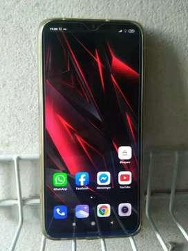 Vendo Xiaomi Redmi Note 8 en excelente estado