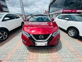 Nissan Qashqai version full