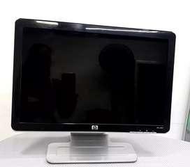 "Monitor HP de 19 """