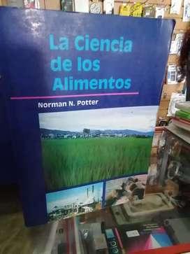 La ciencia de los alimentos Potter en la cava del libro calculadoras tablets servicio técnico general accesorios