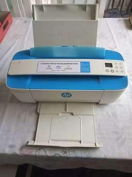 Impresora Hp Deskjet ink advantagne 3775