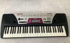 Teclado(Piano) Yamaha PSR