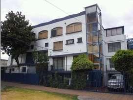 Quito. Edificio de Venta Sector Plaza de Toros, Ideal Para Empresas, Norte de Quito