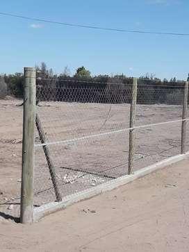 Cierre Perimetrales