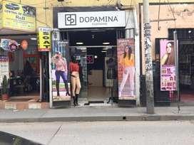 Traspaso boutique/ZONA CENTRICA