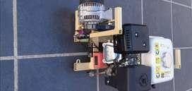 Grupo Electrógeno MotorHome 12V generador