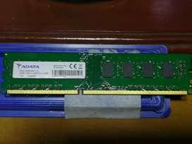 Memoria RAM 8gb DDR3 DIMM