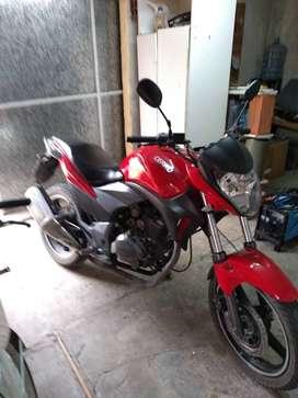 CERRO ROUTER 250cc. Mod. 2013