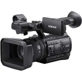 Sony Pxw-z150 Videocamara Profesional 4k Xdcam Hdr