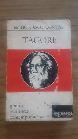 Tagore libro