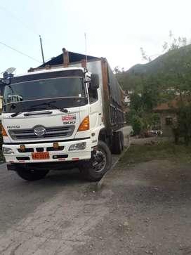 Vendo camion tipo mula  2635 exelentes condiciones