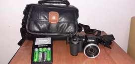 Liquido cámara Kodak az251