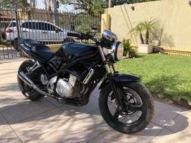 Suzuki bandit 400 impecable