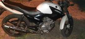 Vendo Yamaha YBR 125cc ED