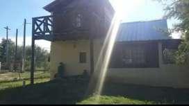 Alquilo cabaña hasta para 8 personas en Mina Clavero
