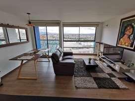 Hermoso apartamento en Pontevedra con Vista panorámica