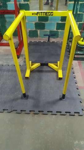 Vendo máquinas de gym