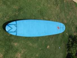 Tabla de Surf, longboard 9ft