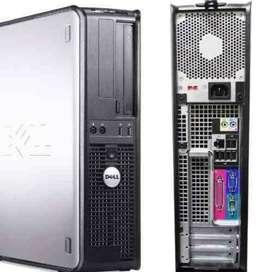 Computador Dual Core varias marcas