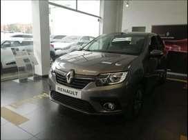 Renault Logan Zen 2022
